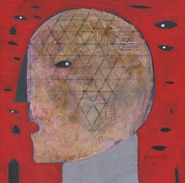 Argos Mind Maze 5